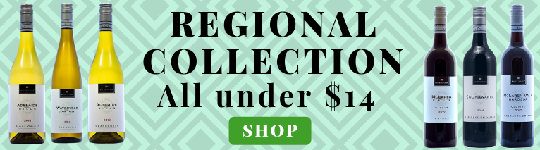 Backvintage regional collection all priced at $12.99