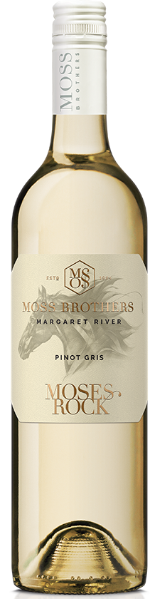 2020 Moss Brothers Moses Rock Margaret River Pinot Gris
