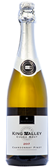 2017 BackVintage King Valley Sparkling Cuvee Brut