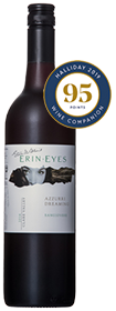 2017 Erin Eyes Clare Valley Sangiovese