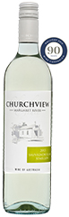 2017 Churchview Sauvignon Blanc Semillon - New