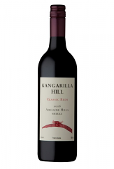 2016 Kangarilla Hill Adelaide Hills Shiraz - only 15 cases left