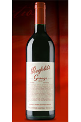 Penfolds Grange 1998 - only 1 bottle