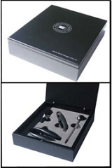 Wine Accessories Box Set