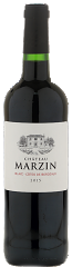 2015 Château Marzin Blayes - Côtes de Bordeaux - only 20 cases left