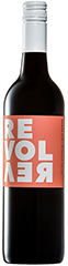 2016 Revolver No.7 Barossa Valley Shiraz