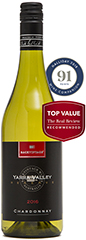 2016 BackVintage Reserve Yarra Valley Chardonnay