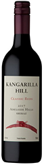 2017 Kangarilla Hill Adelaide Hills Shiraz - Medium bodied
