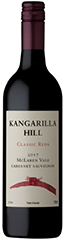 2017 Kangarilla Hill McLaren Vale Cabernet Sauvignon - only 45 cases left
