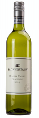 2014 BackVintage Hunter Valley Semillon