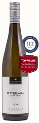 2016 BackVintage Watervale Riesling