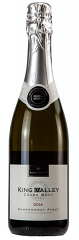 2014 BackVintage King Valley Sparkling Cuvee Brut