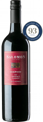 2015 Salomon Estate Norwood Shiraz Cabernet