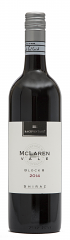 "2014 BackVintage ""Block 8"" McLaren Vale Shiraz"